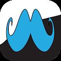 Mustache Maker icon