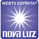 Web TV Espírita Nova Luz icon