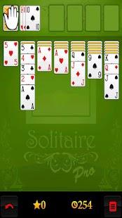 Solitaire Pro - screenshot thumbnail