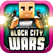 Wars Of Block City - Mine Game