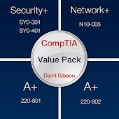 CompTIA Value Pack