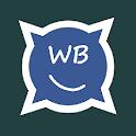 Whatsbook Messenger icon