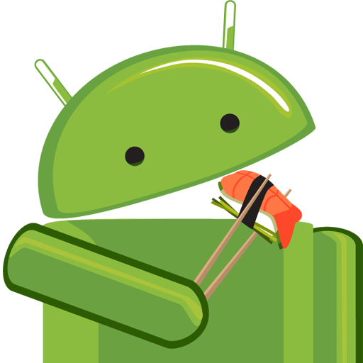 RawDroid Pro app for Android