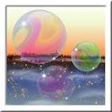Nicky Bubbles Live Wallpaper logo