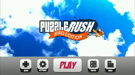 Puzzle Rush: Birds Attack Free