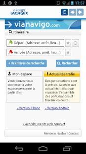 Groupe Lacroix- screenshot thumbnail