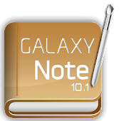 GALAXYNote10.1 User'sDigest(G)