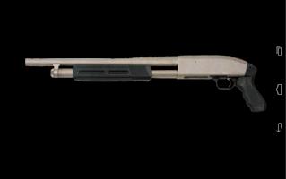 Screenshot of Gun Weapon Shooter