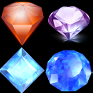 Jewelry Game for PC and MAC