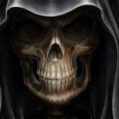 Skull Theme HD