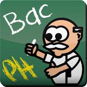 Bac Physique