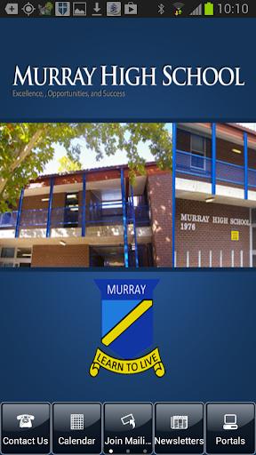 Murray High School