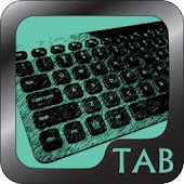 TAB Hard Keyboard
