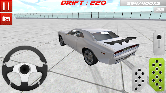 Drift Modified American Car Android Apps On Google Play