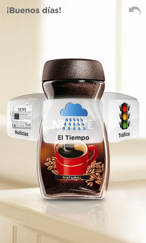 NescaféToday - screenshot