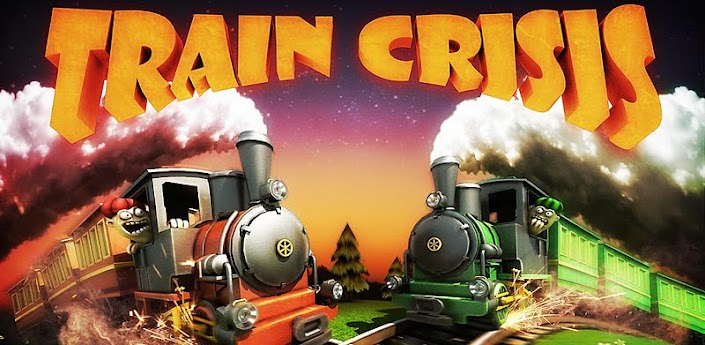 Train Crisis HD Lite