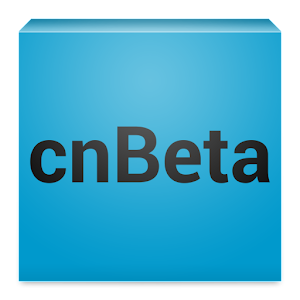 cnBeta新闻阅读器 新聞 App LOGO-硬是要APP
