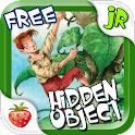 Hidden Jr Jack& Beanstalk FREE icon
