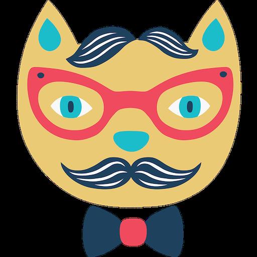 Отгадай сериал: Сериальный кот 益智 App LOGO-硬是要APP