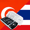 Turkish Thai Dictionary icon