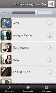 商务铃声|玩音樂App免費|玩APPs