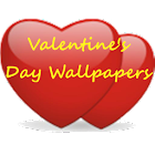Valentine's Day Wallpapers icon