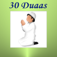 30 Duaas (Supplications) 2.1.2