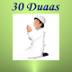 30 Duaas (Supplications) 1.4.2 APK for Android