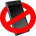 스마트폰 중독 방지 logo