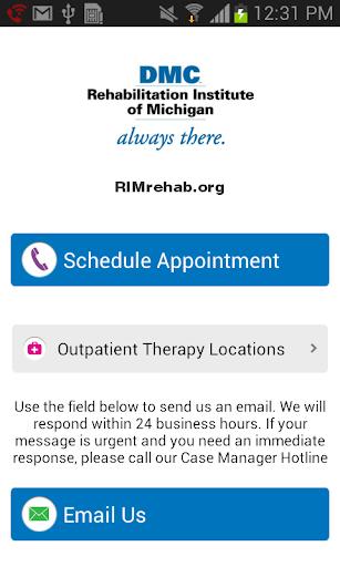 DMC RIM Care Network