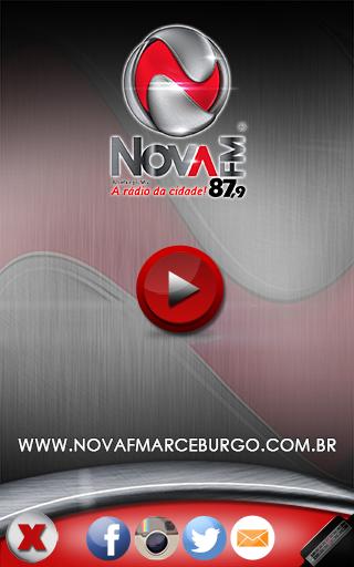 Radio Nova FM 87.9