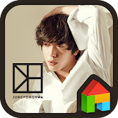 Jungyonghwa_Day dodol theme