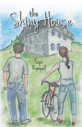 The Shiny House cover