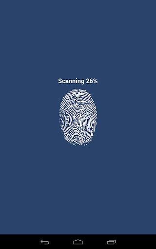 【免費娛樂App】手指掃描器社會搜索-APP點子