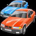 CarsFinder logo