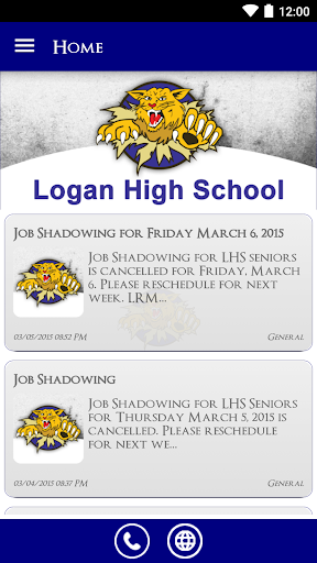 Logan High School