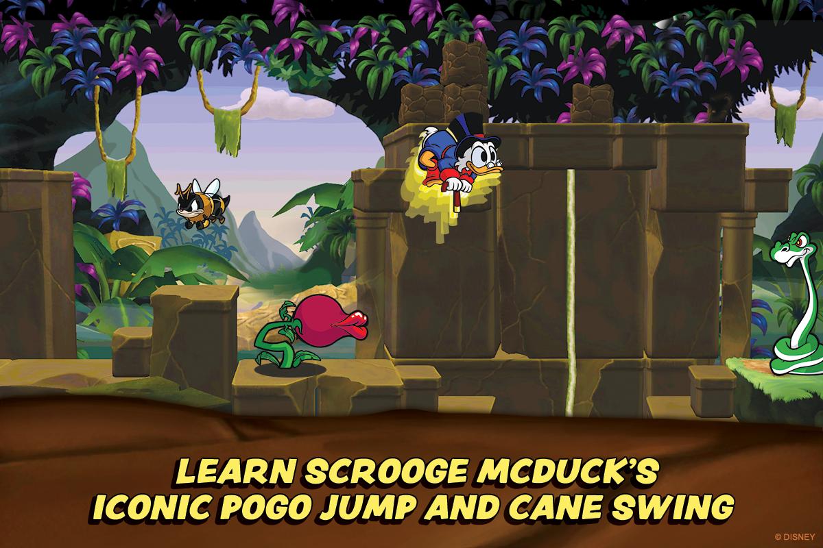 DuckTales: Remastered screenshot #13