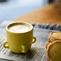 All-Around Espresso Cup
