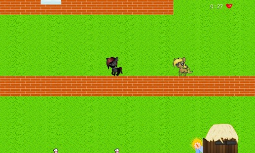 Pete the Pony goes home- screenshot thumbnail