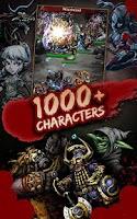 Screenshot of Blood Brothers (RPG)