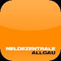 Meldezentrale Allgäu icon