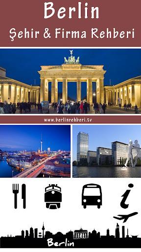 Berlin Rehberi