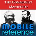 The Communist Manifesto icon