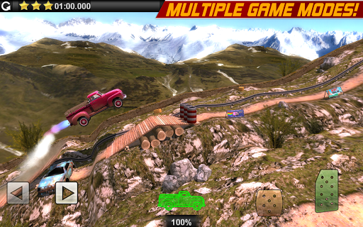 Offroad Legends - Monster Truck Trials image | 7