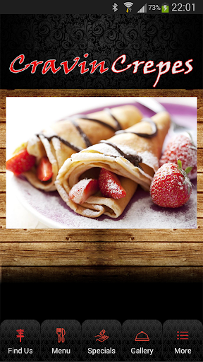 Cravin Crepes
