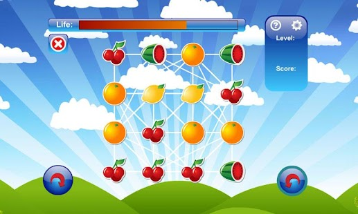 Fruits - screenshot thumbnail