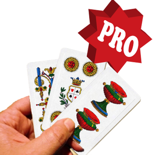 Briscola online gratis carte napoletane