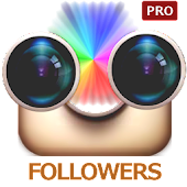 InstaFollower + For Instagram