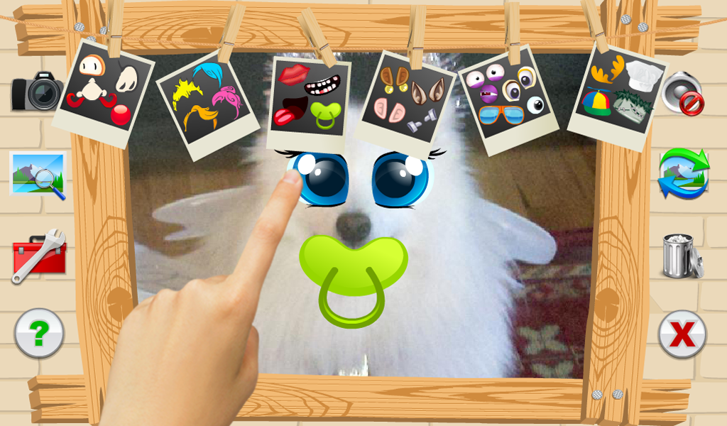 FREE Make Me Cartoon Photo Fun - screenshot