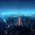 Download Los rascacielos de Tokio APK